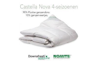 Castella - Nova 4 seizoenen