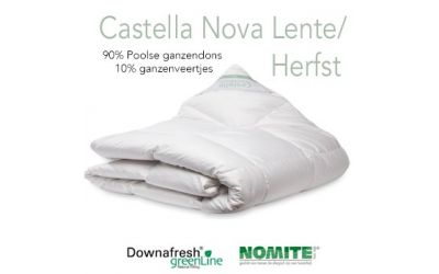 Castella - Nova Herfst / Lente Dekbed