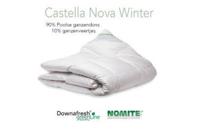 Castella - Nova winter
