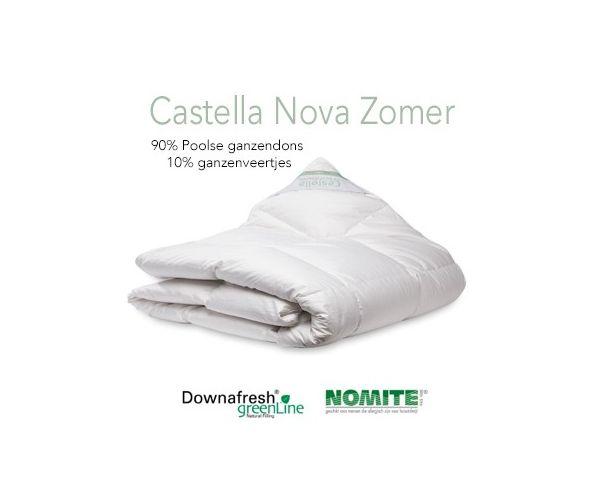 Castella - Nova Zomer Dekbed