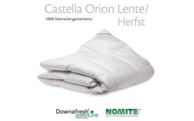 Castalla Orion Herfst / Lente