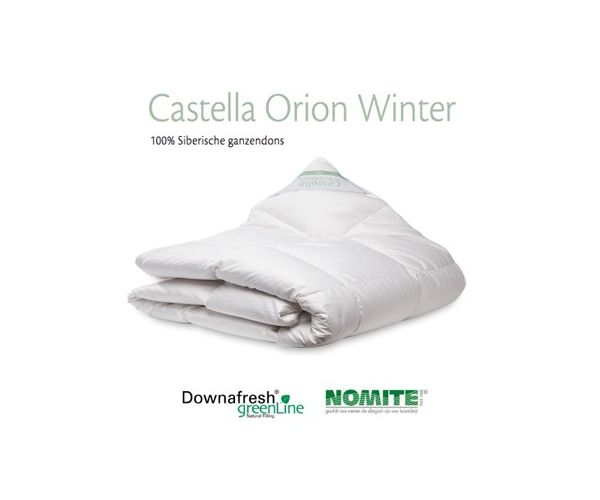 Castalla Orion Winter