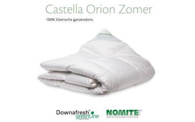Castalla Orion Zomer