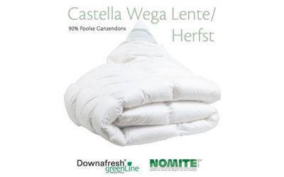 Dekbed Castella Wega lente / herfst