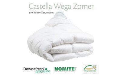 Castella Wega Zomer