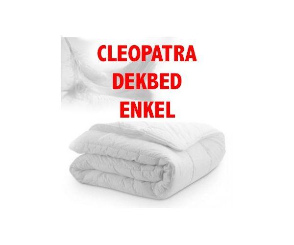 Cleopatra dekbed enkel